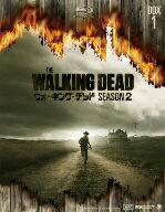 ウォーキング・デッド シーズン2 Blu-ray BOX 1(Blu-ray Disc)