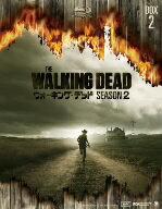 ウォーキング・デッド シーズン2 Blu-ray BOX 2(Blu-ray Disc)