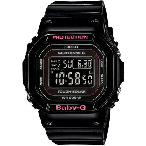 【長期保証付】CASIO BGD-5000-1JF BABY-G ベイビージー トリッパー ソーラー電波 レディース