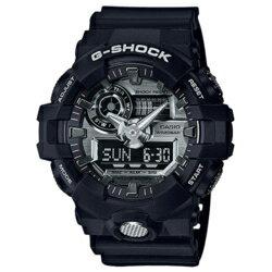 【長期保証付】CASIO GA-710-1AJF G-SHOCK(ジーショック) クオーツ メンズ