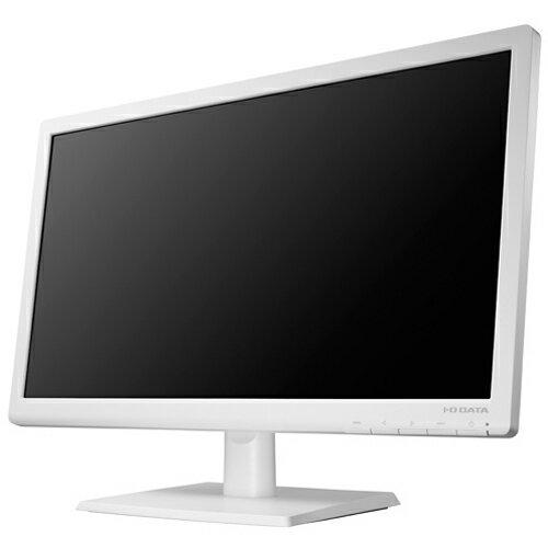 IODATA LCD-AD194ESW(ホワイト) 18.5型ワイド 液晶ディスプレイ