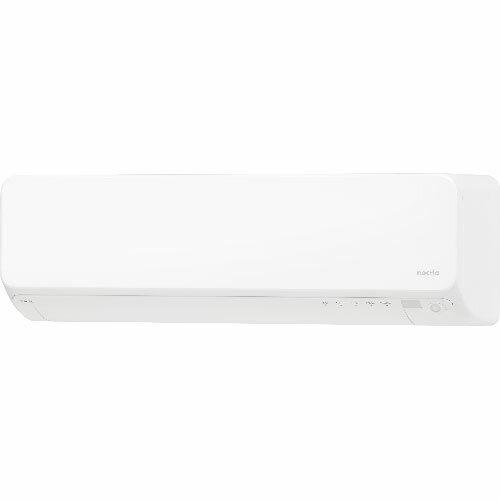富士通ゼネラル AS-D56G-W2(ホワイト) nocria(ノクリア)Dシリーズ 18畳 電源200V