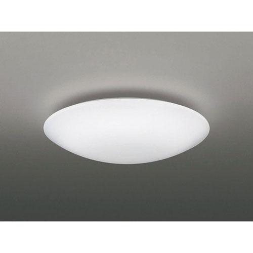 コイズミ BH16731CK LEDシーリングライト 調光タイプ 電球色+調光色 ~10畳 リモコン付