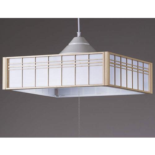アグレッド SS-58002D LED洋風ペンダントライト 調光タイプ 昼光色 ~12畳用 リモコン無