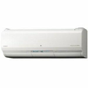 日立 RAS-X25G-W(スターホワイト) 白くまくん Xシリーズ 8畳 電源100V