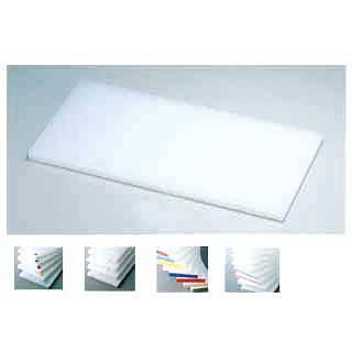 『 まな板 業務用 900mm 』K型 プラスチック業務用まな板 K9 900×450×H30mm【 メーカー直送/代引不可 】