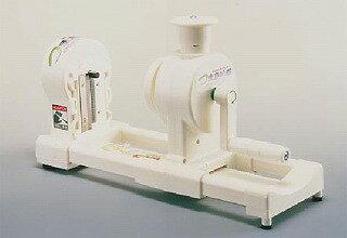 千葉工業所 『 万能調理機 ツマキリ 』NEWツマカッター 手動つまきり君