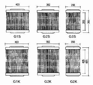 『 焼き物器 グリラー 』グリットバー[スチール製] G2K【 メーカー直送/代金引換決済不可 】