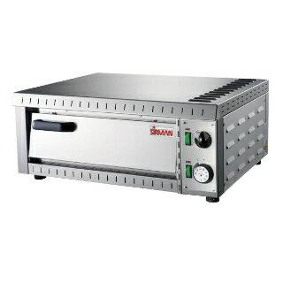 【業務用】中部コーポレーション 電気式ピザオーブン MPZ10A
