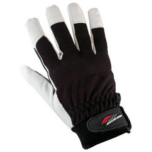 【まとめ買い10個セット品】ブタ革手袋フィットンPRO 209171 1双 ミタニコーポレーション【 梱包 作業用品 作業着 作業用手袋 】【ECJ】