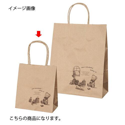 ギフト 18×10×21 600枚【店舗備品 包装紙 ラッピング 袋 ディスプレー店舗】【ECJ】