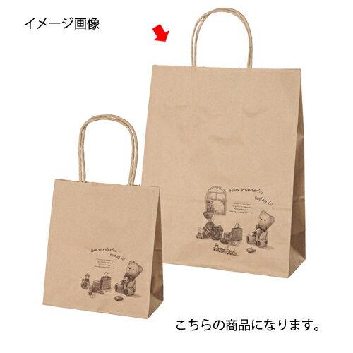 ギフト 26×11×33 600枚【店舗備品 包装紙 ラッピング 袋 ディスプレー店舗】【ECJ】
