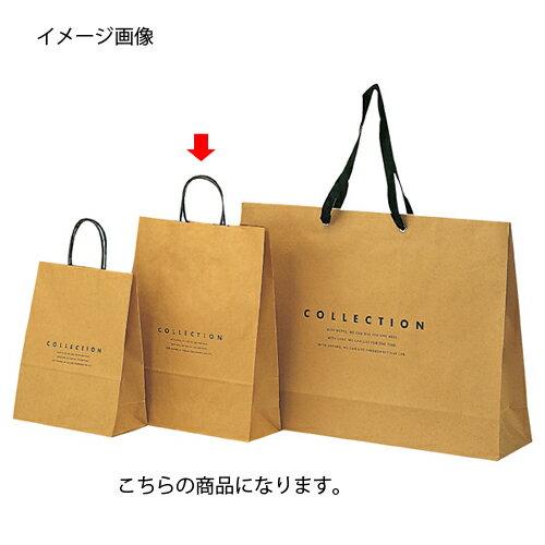 コレクション 32×11×40 400枚【店舗備品 包装紙 ラッピング 袋 ディスプレー店舗】【ECJ】