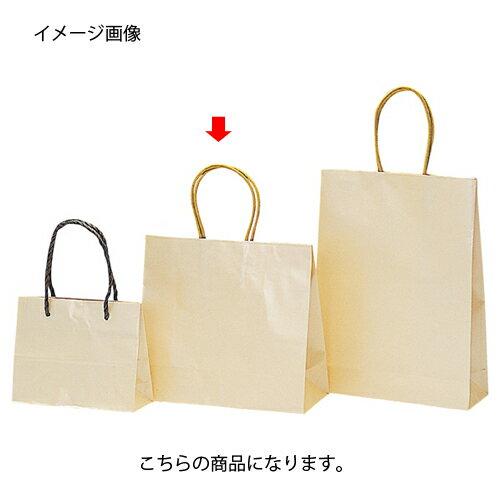 パールカラー クリーム S 200枚【店舗備品 包装紙 ラッピング 袋 ディスプレー店舗】【ECJ】