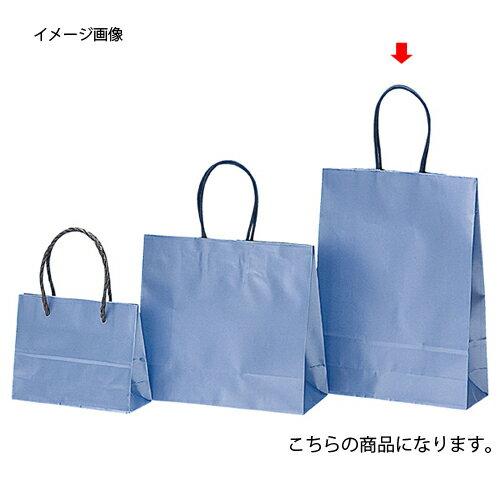 パールカラー ブルー M 200枚【店舗備品 包装紙 ラッピング 袋 ディスプレー店舗】【ECJ】