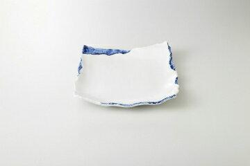 【まとめ買い10個セット品】和食器 青雲 重ね8.5皿 35K393-04 まごころ第35集 【キャンセル/返品不可】【ECJ】