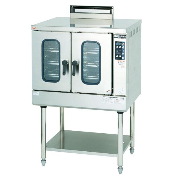 【業務用】【 送料無料 】 マルゼン ガス式コンベクションオーブン〔MCO-8SE〕 【 厨房機器 】 【 メーカー直送/代引不可 】  【 送料無料 】 【 ガスオーブン 】【 オーブン 】