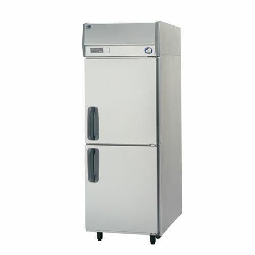 パナソニック 恒温高湿庫 タテ型SHR-J781V 745×800×1950mm【 業務用縦型冷蔵庫 縦型冷蔵庫 業務用冷蔵庫 縦型恒温高湿庫 】