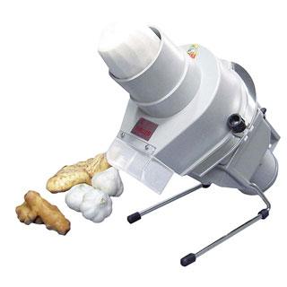 千葉工業所 【 電動万能おろし機 SUPER NOB 】 【 業務用 【 厨房用品 調理器具 料理道具 小物 作業 】