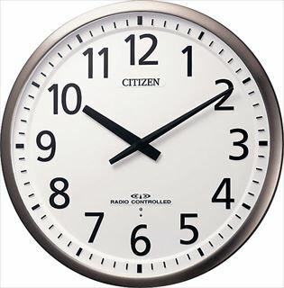 シチズン電波時計 スリーウェイブM839 4MY839-019