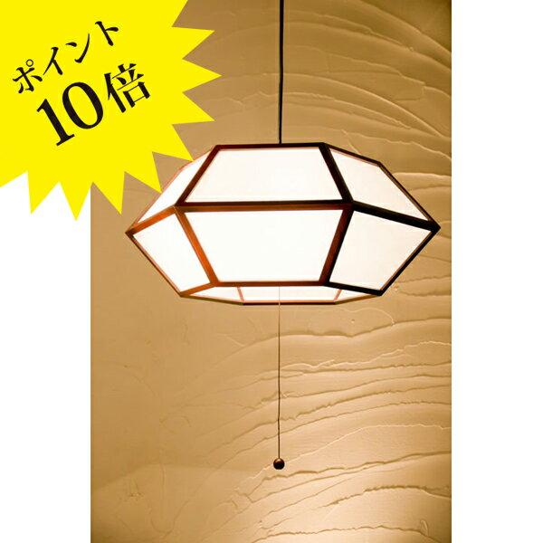 AP825 「芳 hou」 新洋電気 Lampada[天井照明/ペンダントライト/日本]