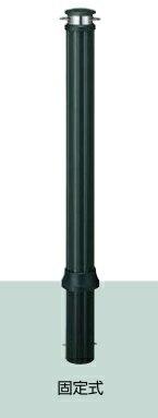 LIXIL スペースガード(アルミ形材+アルミ鋳物) G5型  固定式 LNH42 色:スモークグリーン【送料無料】