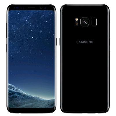 新品 未使用 Samsung Galaxy S8 Dual-SIM SM-G950FD 【64GB Midnight Black 海外版】 SIMフリー スマホ 本体 送料無料【当社6ヶ月保証】【中古】 【 中古スマホとsimフリー端末販売の携帯少年 】