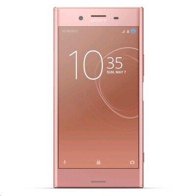 新� 未使用 Sony Xperia XZ Premium Dual G8142 [Bronze Pink 64GB 海外版] SIMフリー スマホ 本体 �料無料�当社6ヶ月�証】�中�】 � 中�スマホ�simフリー端末販売��帯少年 】