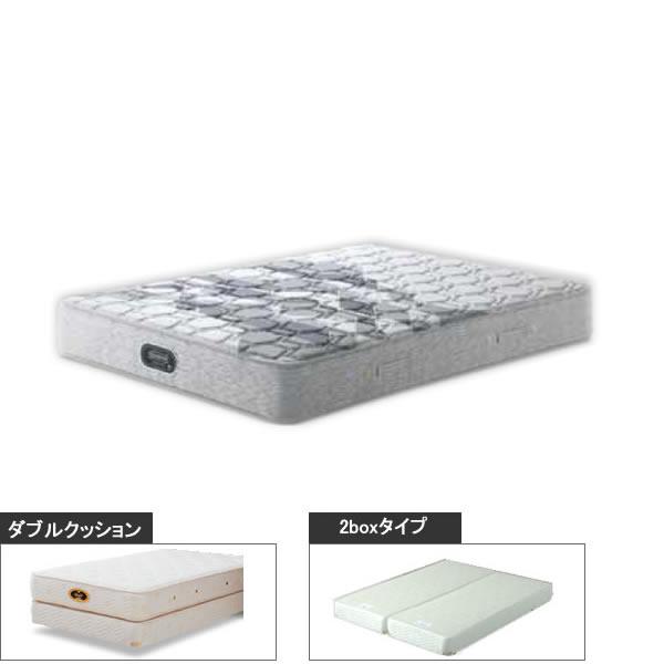 豊富な資源 シモンズ マットレス ダブルクッション/エクストラハード ダブルサイズ2box【SIM-DC-EHP-D2BOX】