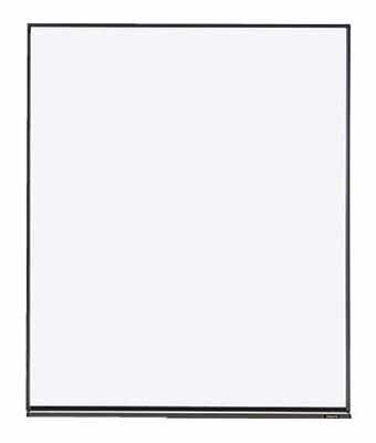 コクヨ ミーティング用ボード 壁掛けタイプ 幅750×高さ908mm 質量:6.2kg【BB-H2325W】