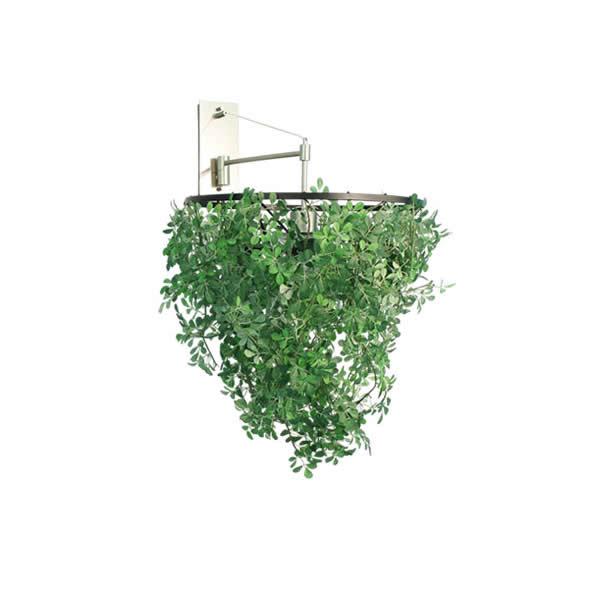 DICLASSE・ディクラッセ/ Mini Foresti bracket lamp ミニフォレスティ ブラケットランプ ■受注生産品■【Y-LB6300GR】