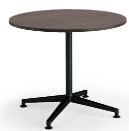 コクヨ ジュート(JUTO) 円形テーブル(単柱脚) φ900×高さ720mm【MT-JTJE9】