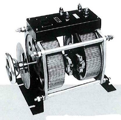 マツナガ [P-2420]「直送」【代引不可・他メーカー同梱不可】 摺動電圧調整器 P2420【送料無料】