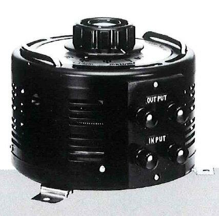 マツナガ [SD-1330]「直送」【代引不可・他メーカー同梱不可】 摺動電圧調整器 SD1330【送料無料】