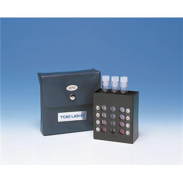 直送・代引不可 TOEI LIGHT(トーエイライト) DPD法簡易型残留塩素計 B3760 別商品の同時注文不可