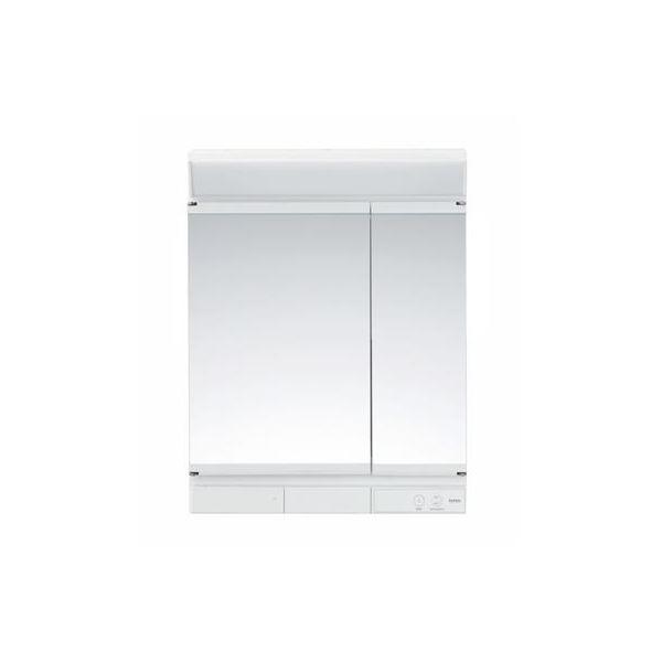 直送・代引不可【鏡のみ】TOTO 洗面化粧台KEシリーズ化粧鏡 (二面鏡) LMCF060B2GAC3G別商品の同時注文不可