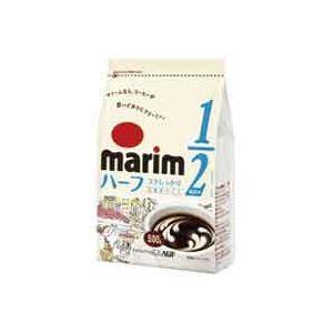 直送・代引不可(業務用30セット) AGF マリーム 低脂肪タイプ 500g 3袋別商品の同時注文不可