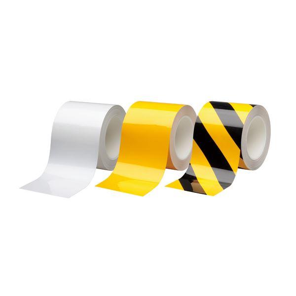 直送・代引不可 ビバスーパーラインテープ BSLT1002-W ■カラー:白 100mm幅【代引不可】 別商品の同時注文不可