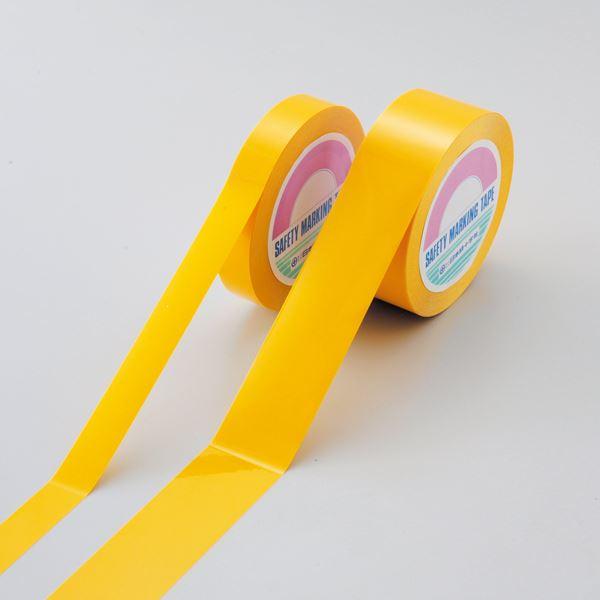 直送・代引不可 ガードテープ(再はく離タイプ) GTH-251Y ■カラー:黄 25mm幅【代引不可】 別商品の同時注文不可