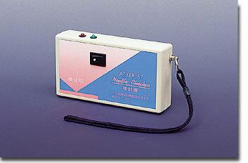 ニホンキンゾク [ATTER-51] 携帯型検出器 ATTER51【送料無料】