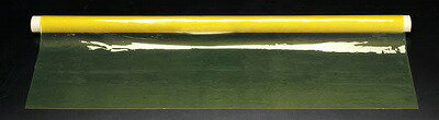 【キャンセル不可】[EA911AG-27] 0.5x915mm x10m (PVC製) フィルム (イエロー) EA911AG27