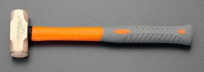【キャンセル不可】[EA642GL-13] 2.5kg (ノンスパーク) スレッジハンマー EA642GL13【送料無料】
