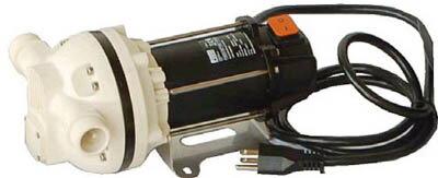アクアシステム(アクア) [EV100AD]「直送」【代引不可・他メーカー同梱不可】  アドブルー用ポンプ AC100V