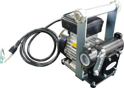 アクアシステム(アクア) [EVP56100]「直送」【代引不可・他メーカー同梱不可】  ハンディ電動オイルポンプ 灯油・軽油用 100V
