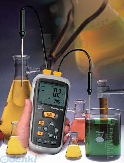 CEM [DT-612] デジタル温湿度計 DT612