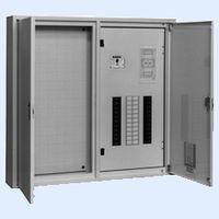 内外電機(Naigai)[TLQE1026WL]「直送」【代引不可・他メーカー同梱不可】 電灯分電盤横スペース付 木板付  ZEQ-1026S