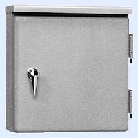 内外電機(Naigai)[CLHZ607020WK]「直送」【代引不可・他メーカー同梱不可】 スイッチボックス 屋外防雨形  OS670-20