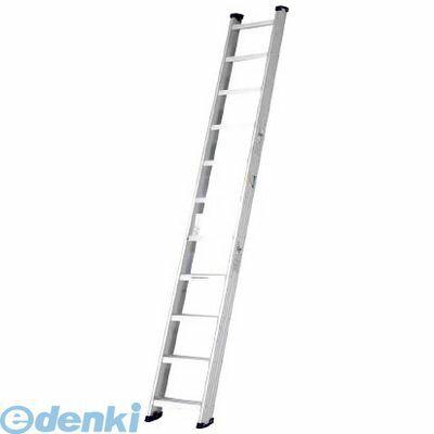 アルインコ [WS33A] 階段はしご【全長3.33m】最大使用質量150kg【送料無料】