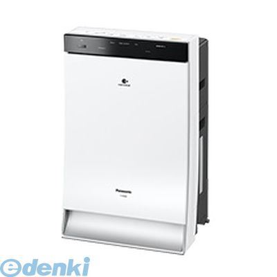 パナソニック(Panasonic) [F-VXM90-W] 加湿空気清浄機 FVXM90W【送料無料】
