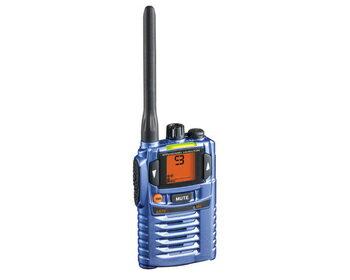 八重洲無線 [SR70-BL] 特定小電力トランシーバー  ブルー SR70BL